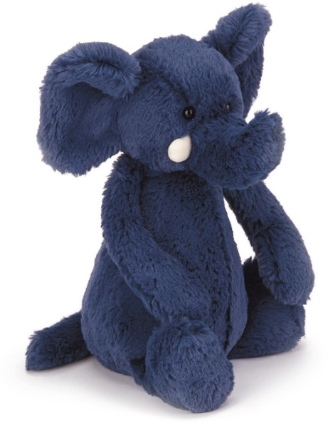 Bashful Elefant, 31cm - Jellycat