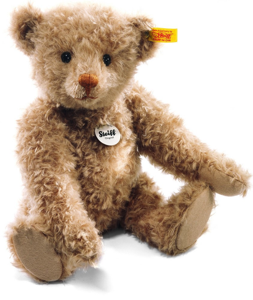 Classic Teddybear, 35cm - Steiff
