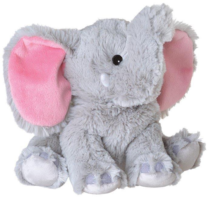 Värmenalle - Elefanten Elmar (Micronalle)