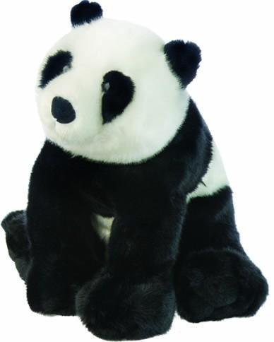 Panda, 30cm - Wild Republic