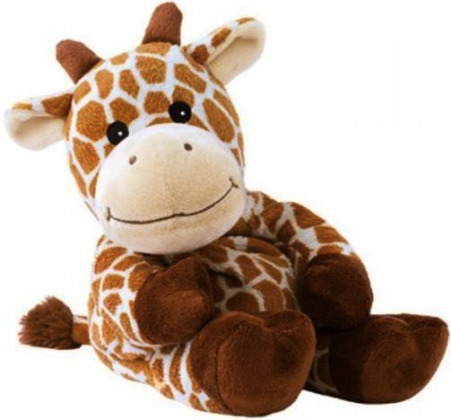 Värmenalle - Giraffen Gisela (Micronalle)