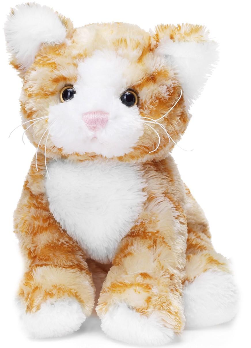 Teddy Katt, rödtabby - Teddykompaniet