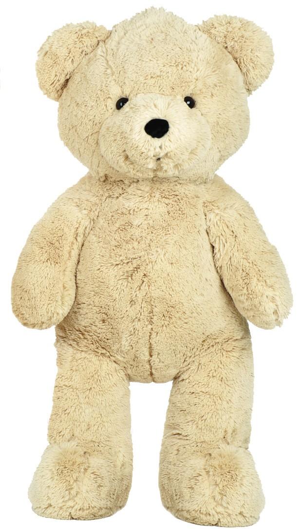 Nalle Holger Junior, 100cm - Teddykompaniet