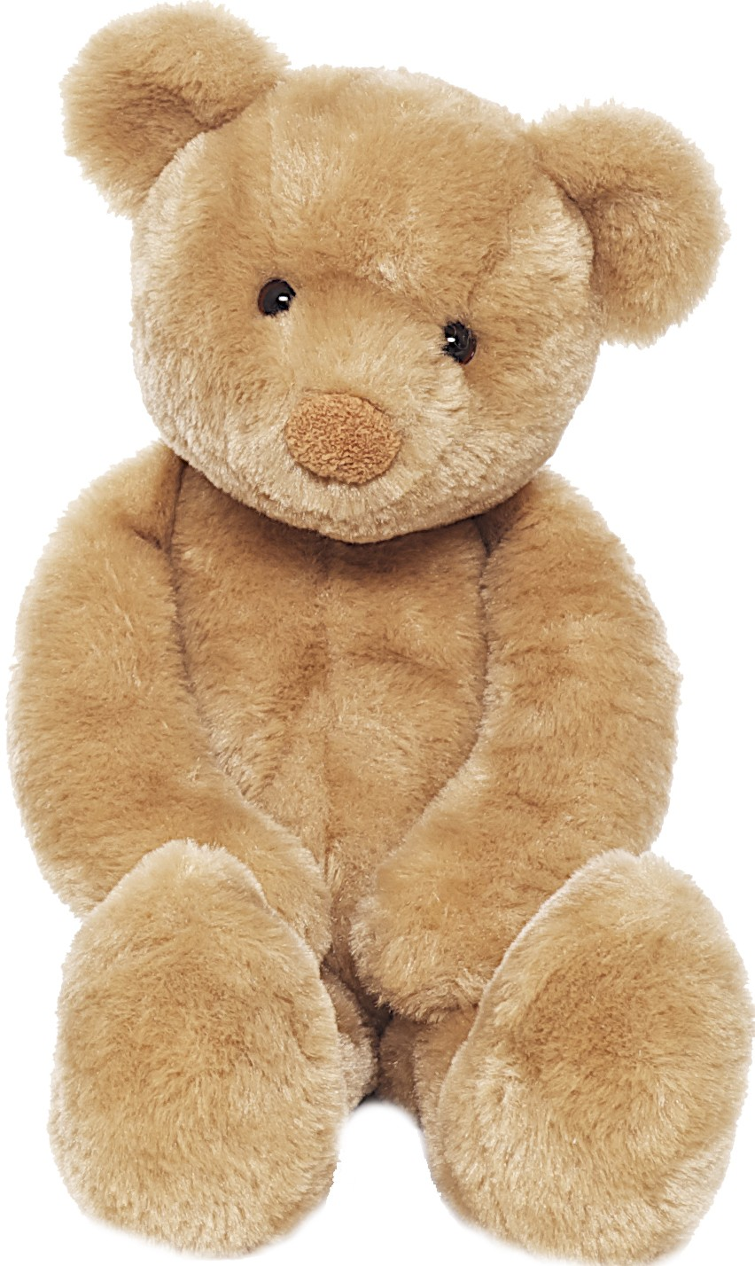 Nalle Teddy Mink, Stor nalle, 45cm - Teddykompaniet