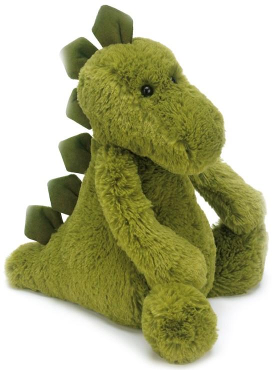 Bashful Dino, 31cm - Jellycat