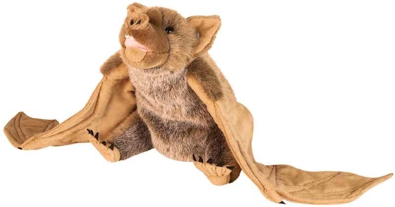 Fladdermus, 30cm - Wild Republic