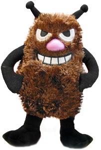 Stinky (Mumintrollen), 23cm