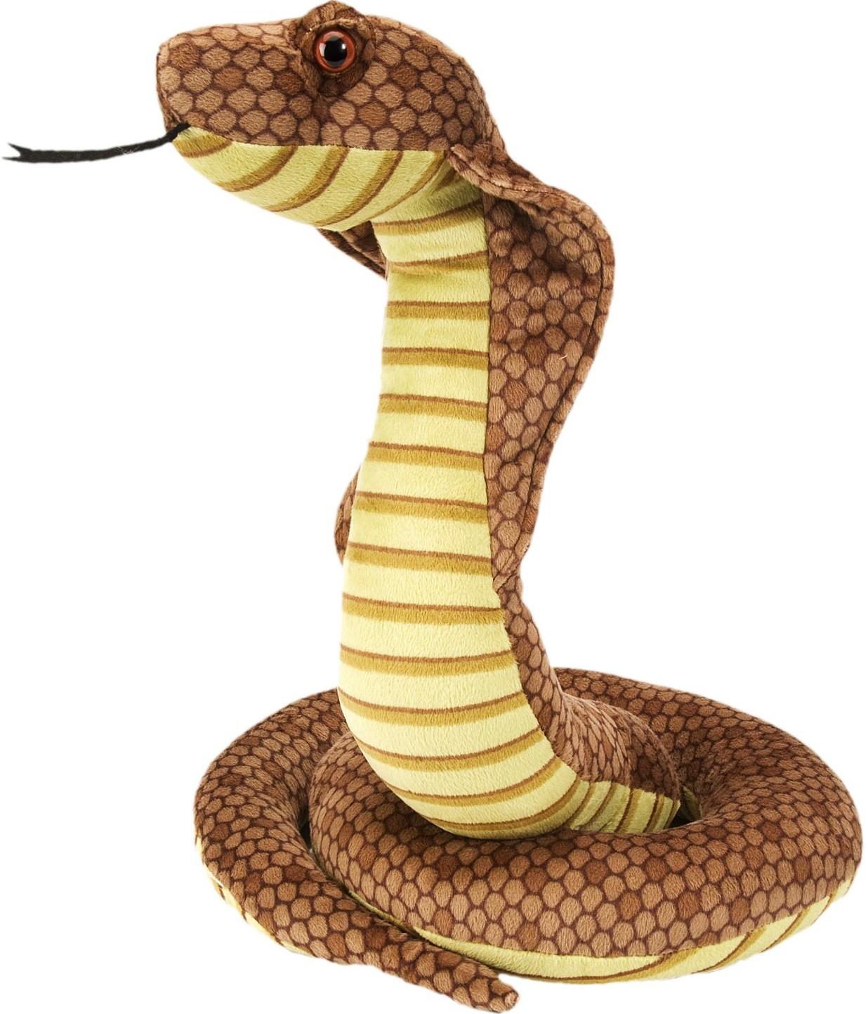 Kobra, 30cm - Wild Republic