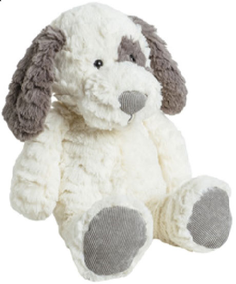 Hunden Elsa - Molli Toys