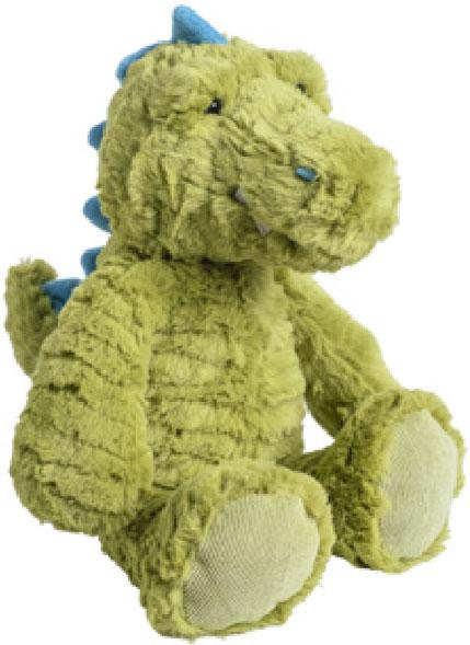 Krokodilen Eliyha - Molli Toys