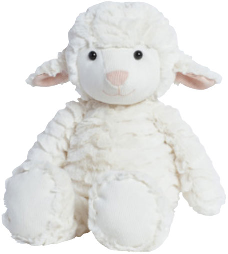 Lammet Wilhelm - Molli Toys