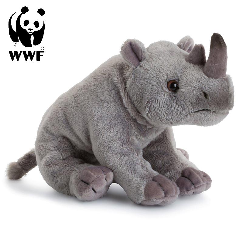 Noshörning - WWF