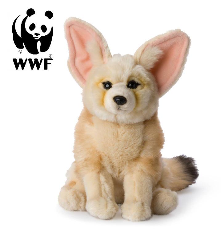 Ökenräv - WWF