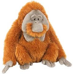 Orangutang, 30cm från Wild Republic