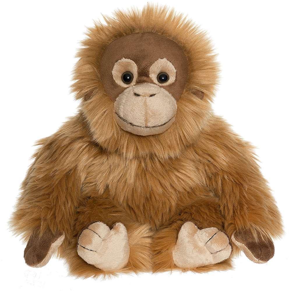 Orangutang, 30cm - Wild Republic