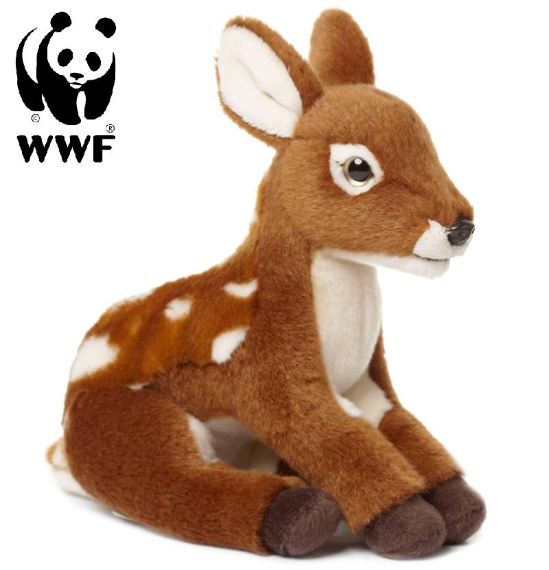 Rådjurskid - WWF