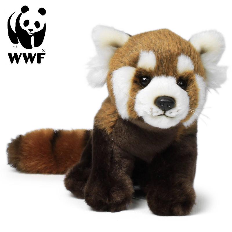 Röd Panda - WWF