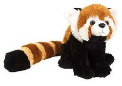 Röd Panda, 30cm från Wild Republic