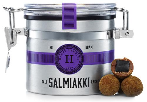 Haupt Lakrits - Salmiakki