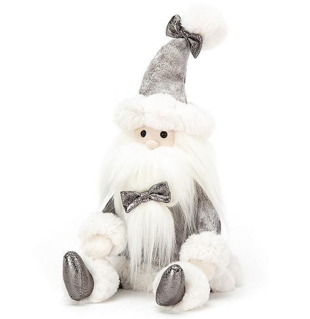 Shimmer Santa - Jellycat