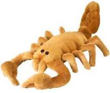 Skorpion, 30cm - Wild Republic
