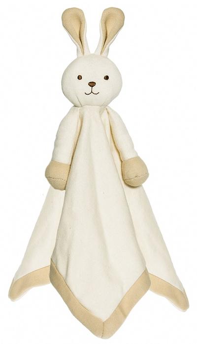 Teddy Organics Snuttefilt Kaninen Ofelia - Teddykompaniet