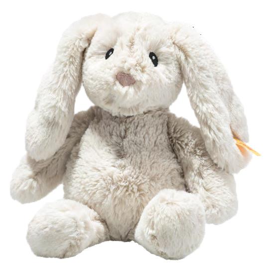 Hoppie Kanin, Soft Cuddly Friends, liten - Steiff