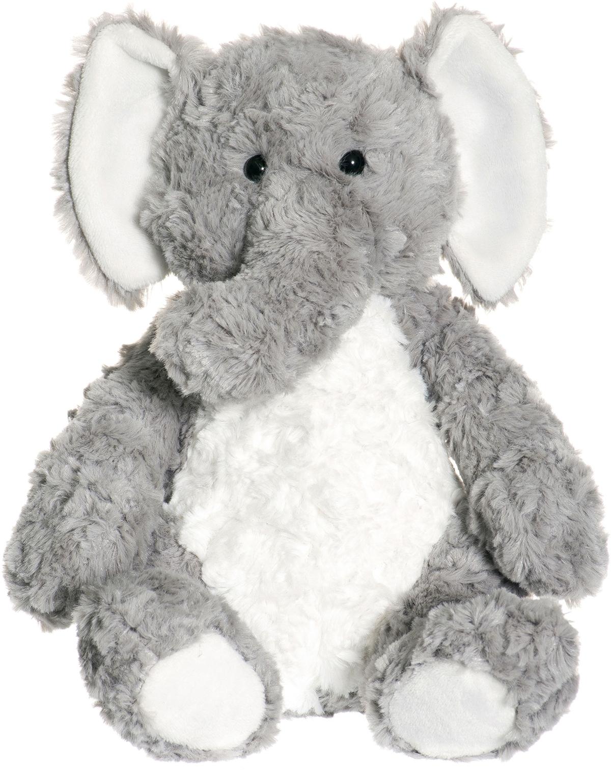 Softies Elefanten Elias, 28cm - Teddykompaniet