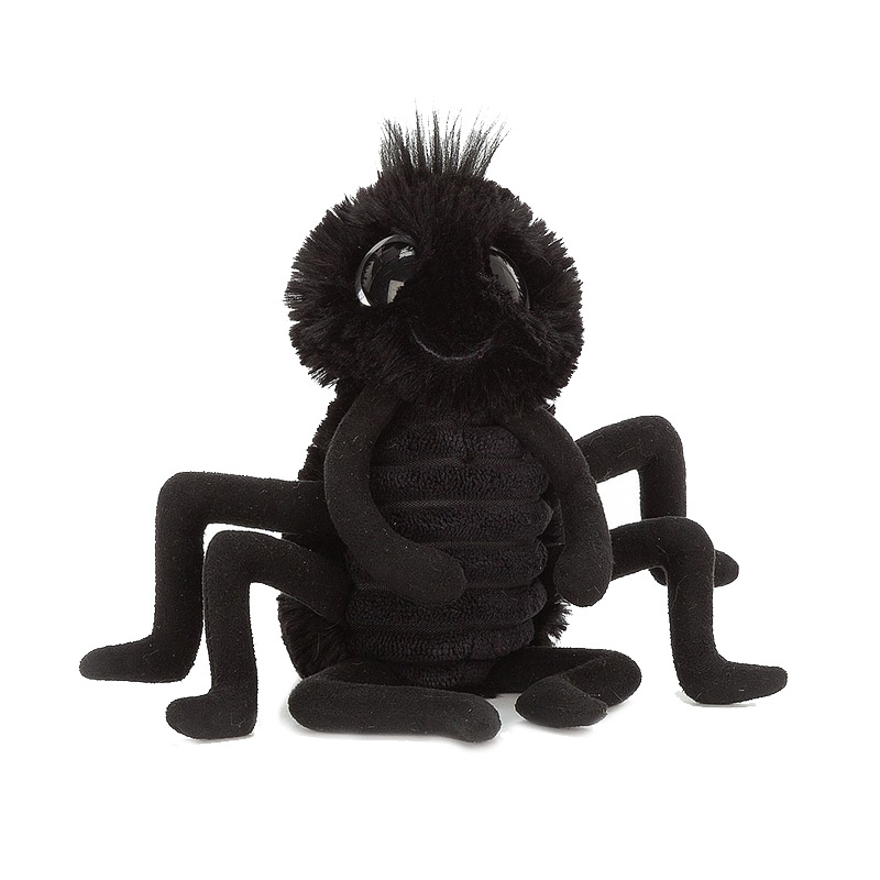 Spindeln Frizzles - Jellycat