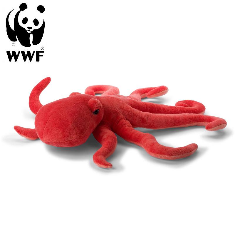 Stor Bläckfisk - WWF