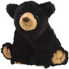 Svartbjörn, 30cm från Wild Republic