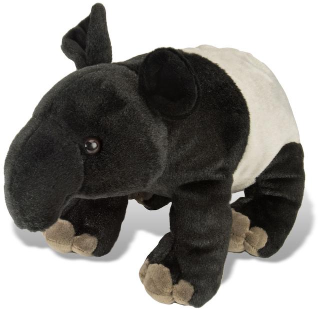 Tapir, 30cm - Wild Republic
