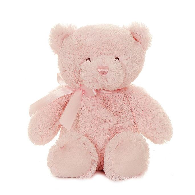 Teddy Baby Bear, rosa, 28cm - Teddykompaniet