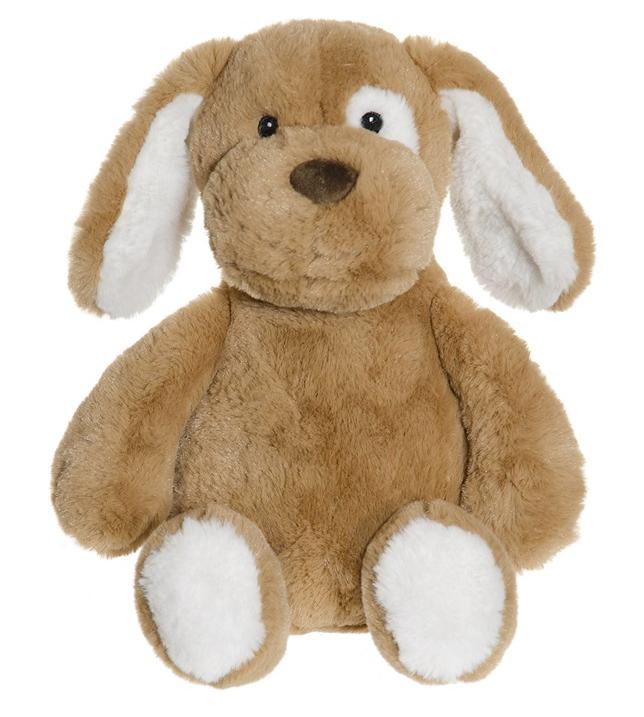 Teddy Heaters Hund, 35cm