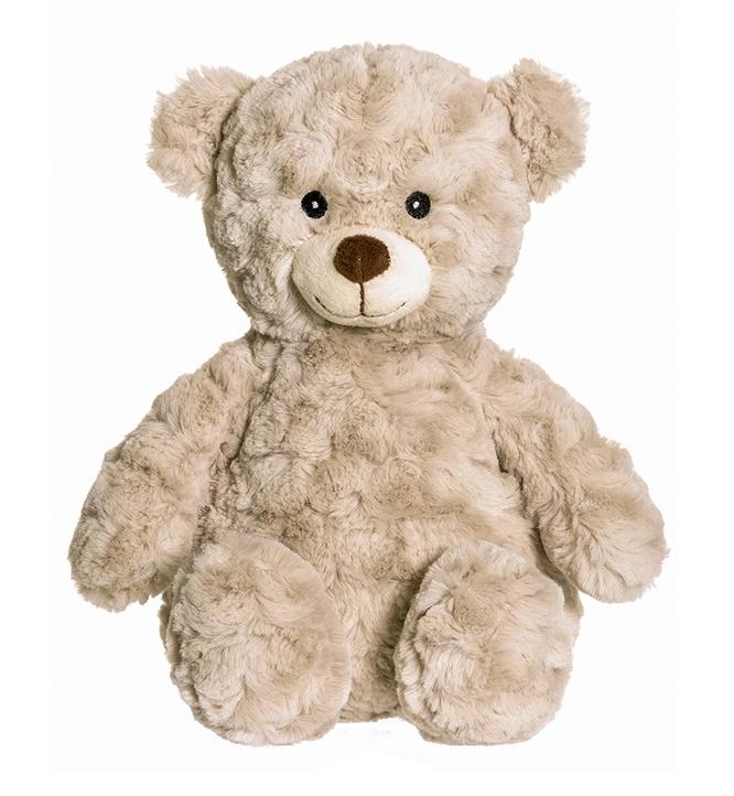 Teddy Heaters Nalle, 35cm (Tvättbar värmenalle) - Teddykompaniet