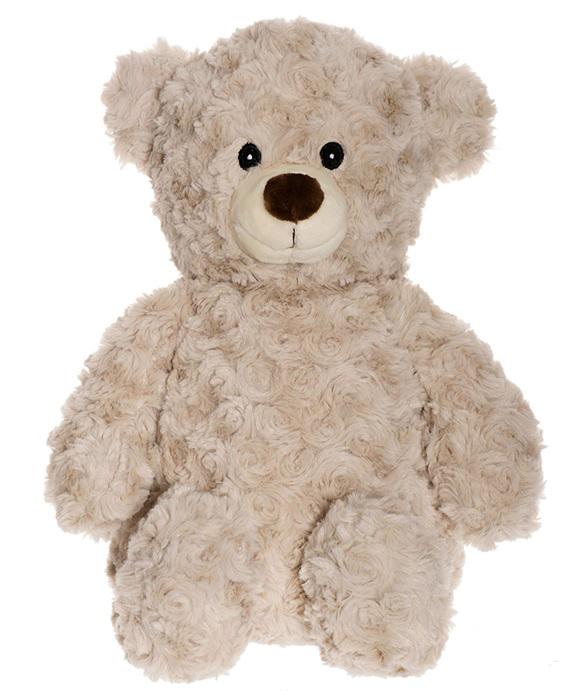 Teddy Heaters Nalle, 40cm (Tvättbar värmenalle) - Teddykompaniet