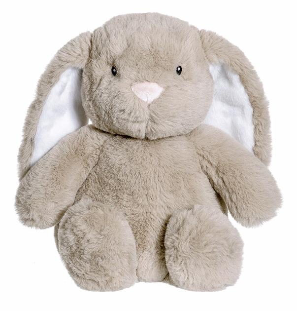 Teddy Heaters Kanin, 35cm (Tvättbar värmenalle) - Teddykompaniet