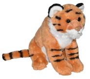Tiger med ljud, 20cm från Wild Republic