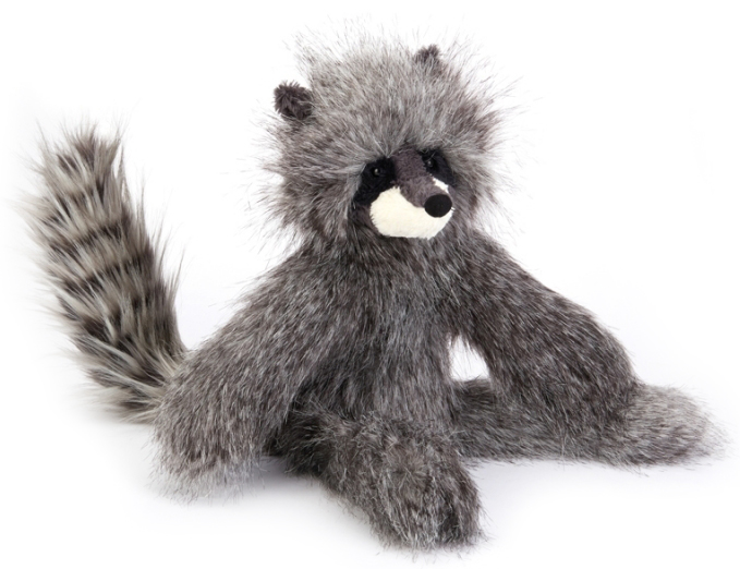 Tvättbjörnen Riccardo, 42cm - Jellycat