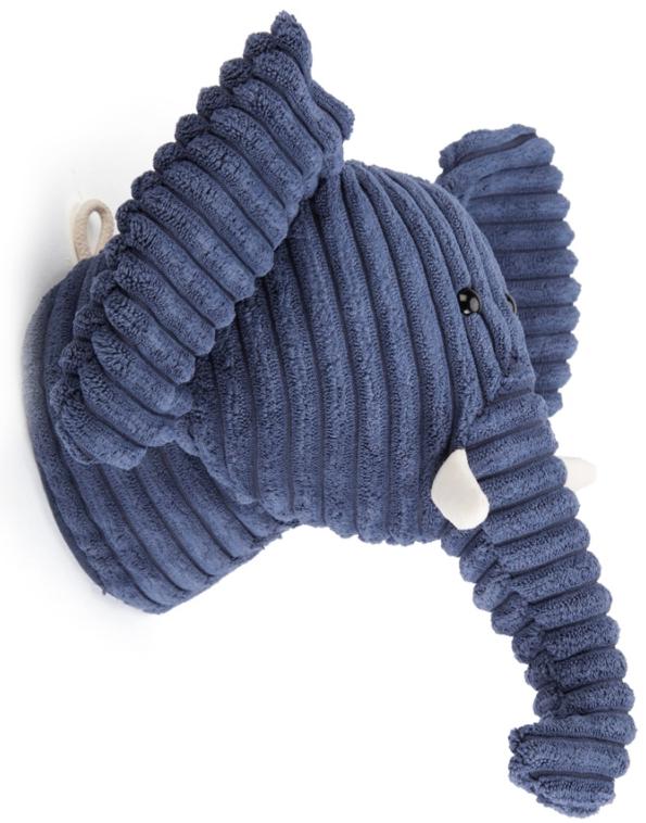 Cordy Roy Väggprydnad Elefant - Jellycat
