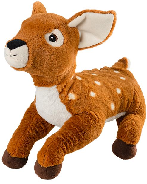 Värmenalle - Rådjuret Bambi (micronalle)