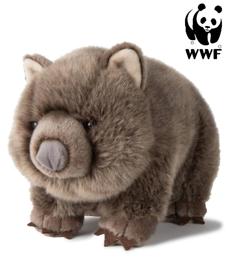 Vombat - WWF