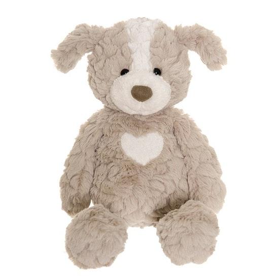 Vovve Teddy Cream, beige - Teddykompaniet