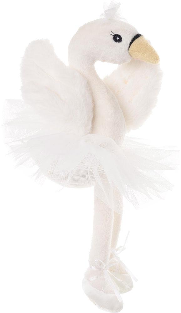 White Odette Svan - Bukowski Design