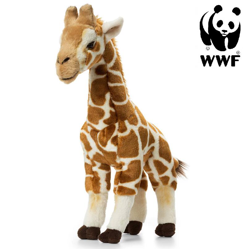 Giraff - WWF