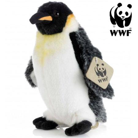 Kejsarpingvin - WWF