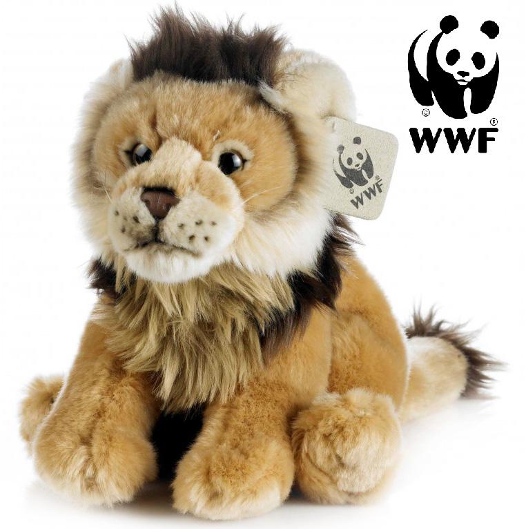 Lejon - WWF