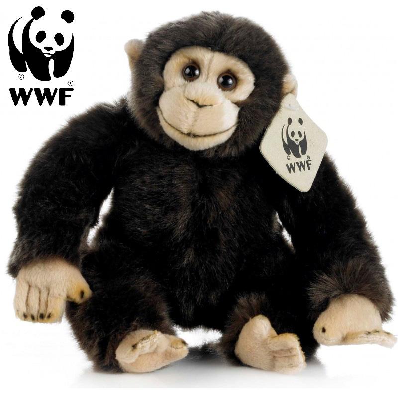 Schimpans - WWF