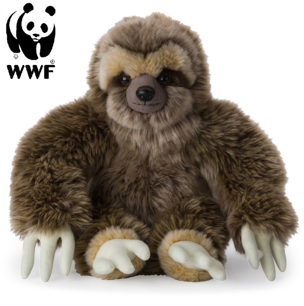 Sengångare - WWF